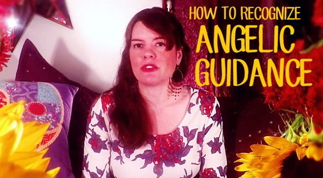 How to Recognize Angelic Guidance
