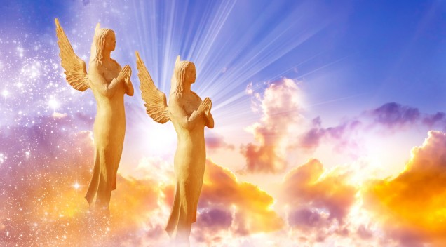 Forgiveness & Acceptance with the Angels