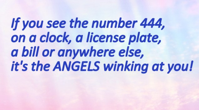 Why Certain Numbers Keep Showing Up in Your Life – Tanya